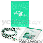 2014 Infinite Concert Official Goods - ID Card Case