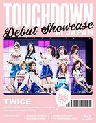 DEBUT SHOWCASE 'Touchdown in JAPAN' [BLU-RAY] (Japan Version)