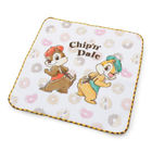 Chip & Dale Mini Towel (Donut)