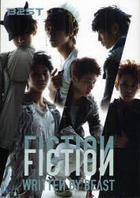 FICTION WRITTEN BY BEAST (Japan Version)