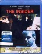The Insider (1999) (Blu-ray) (US Version)
