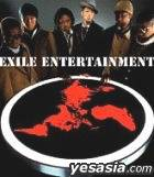 EXILE NTERTAINMENT (Normal Edition)(Japan Version)
