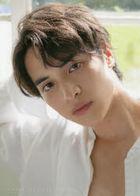 Ichinose Hayate First Photobook 'Hayate'