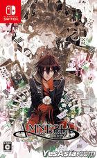 AMNESIA (Normal Edition) (Japan Version)