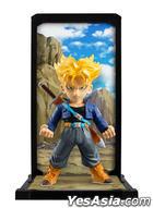 TAMASHII BUDDIES : Dragon Ball Super Saiyans Trunks