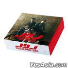 JYJ - Star Collection Card Set B