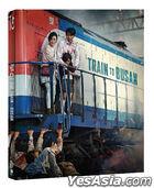 Train to Busan (Blu-ray) (Korea Version)