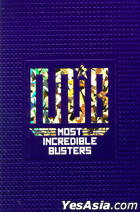 M.I.B Vol. 1 - Most Incredible Busters