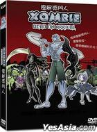 Xombie Dead On Arrival (DVD) (Hong Kong Version)