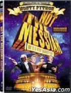Not The Messiah (He's a very Naughty Boy) (DVD) (Hong Kong Version)
