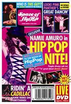 Space of Hip-Pop -namie amuro tour 2005- (Japan Version)