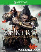 SEKIRO: SHADOWS DIE TWICE (日本版)