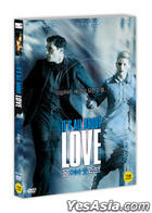 It's All About Love (DVD) (Korea Version)