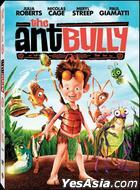 The Ant Bully (DVD) (Hong Kong Version)