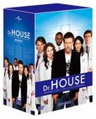 DR.HOUSE SEASON 1 DVD-BOX 1 (Japan Version)