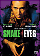SNAKE EYES (Limited Edition) (Japan Version)