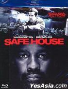 Safe House (2012) (Blu-ray) (Taiwan Version)