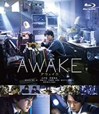 Awake (Blu-ray) (Japan Version)