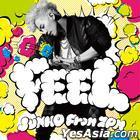 2PM: Lee Jun Ho - Feel (Korea Version)
