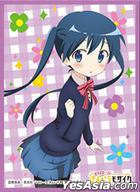Character Sleeve Collection Mat Series : Hello! Kiniro Mosaic Komichi Aya No. MT124