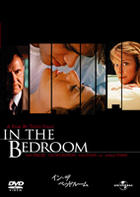 IN THE BEDROOM (Japan Version)