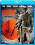 Django Unchained (Blu-ray)(Japan Version)