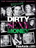 Dirty Sexy Money (DVD) (The Complete First Season) (Hong Kong Version)