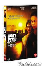 Boot Camp (DVD) (Korea Version)