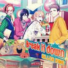 Break it down (Japan Version)