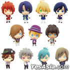 Color Collection Uta no Prince-sama Maji Love Revolutions