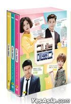 She Was Pretty (DVD) (End) (6-Disc) (English Subtitled) (MBC TV Drama) (Korea Version)