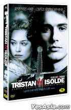 Tristan & Isolde (DVD) (DTS) (Korea Version)