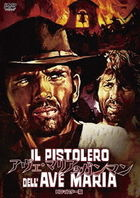 IL PISTOLERO DELL'AVE MARIA HD Master Edition  (DVD)(Japan Version)