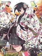Hanayamata Vol.4 (DVD) (Japan Version)