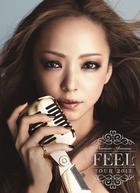namie amuro FEEL tour 2013 (DVD+POSTER) (Japan Version)