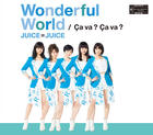 Wonderful World/Ça va ? Ça va ? [Type A] (Normal Edition)(Japan Version)