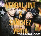 Verbal Jint X Sanchez Mini Album - Yeoja
