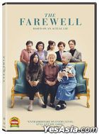 The Farewell (2019) (DVD) (US Version)