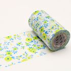 mt Masking Tape : mt CASA Shade Flower Pattern