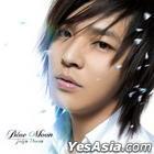 Kim Jeong Hoon - Blue Moon (Korea Version)