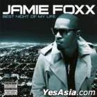 Jamie Foxx - Best Night Of My Life (Korea Version)