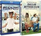 Dallas Buyers Club (Blu-ray)(Japan Version)