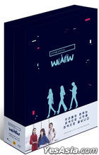 Search: WWW (Blu-ray) (14-Disc) (Director's Cut) (Limited Edition) (tvN TV Drama) (Korea Version)