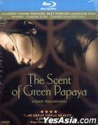 The Scent of Green Papaya (1993) (Blu-ray) (US Version)