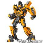 Legacy of Revoltech : LR-050 SCI-FI Revoltech Transformers Bumblebee