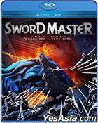 Sword Master (Blu-ray) (US Version)