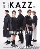 KAZZ Vol. 174 - Three Man Down