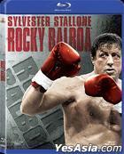 Rocky Balboa (2006) (Blu-ray) (Hong Kong Version)