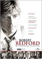 ROBERT REDFORD BEST PERFORMANCE COLLECTION (Japan Version)