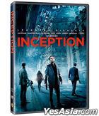Inception (2DVD) (Korea Version)